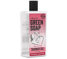 Showergel Argan & Oudh