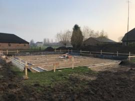 Karakteristieke Woonboerderij Afferden (lopend project)