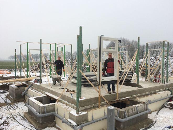Verbouw en Aanbouw