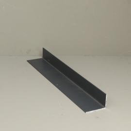Aluminium Hoek profiel 6x4cm op kleur