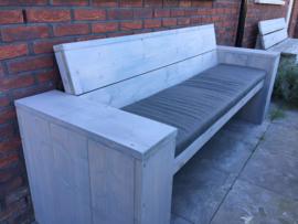 Zitkussen voor Loungebank Standaard & Luxe