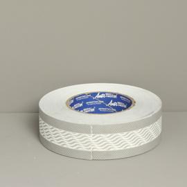 Ventilerende anti dust tape