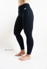 DIAMONDS BLUE HOPE LEGGING (COMPRESSION)