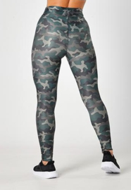 DIAMONDS ADAMAS CAMO FITNESSLEGGING (COMPRESSION)