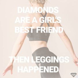 DIAMONDS FITWEAR