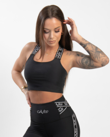 GAVELO ICONIC CROPPED TOP