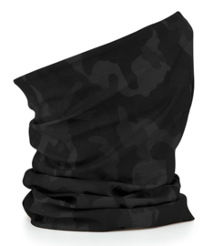 MORF / SNOOD / NEK WARMER DARK CAMO