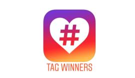 TAG WINNERS!
