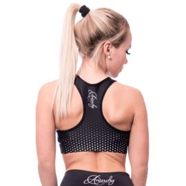 ANARCHY APPAREL HEXAGON SPORTTOP