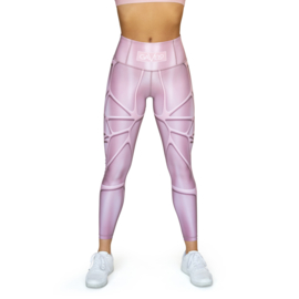GAVELO MARVELLIZZY PINK LEGGING (COMPRESSION)