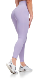 CRITICAL PUMP FIGURE FITNESSLEGGING LAVENDER