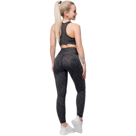 ANARCHY APPAREL CUSHY SOFT LEGGING