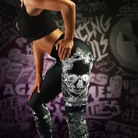 ANARCHY APPAREL VAENETI LEGGING