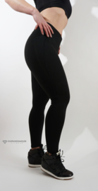 DIAMONDS KORLOFF NOIR LEGGING