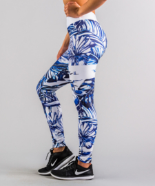 CARPATREE TROPICAL BLUE LEGGING