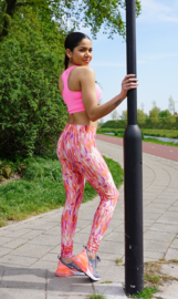 DIAMONDS DARYA LEGGING (COMPRESSION)