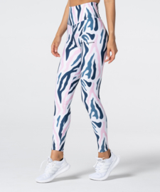 CARPATREE HIGHWAIST LEGGING ZEBRA