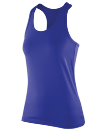 TANKTOP DRI-FIT ROYAL BLUE