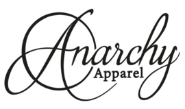 ANARCHY APPAREL TOPS & TANKS