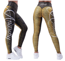 ANARCHY APPAREL ANACONDA FITNESSLEGGING COMPRESSION