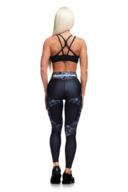 CRITICAL PUMP COMBAT FITNESSLEGGING