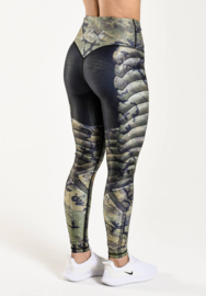 ANARCHY APPAREL DEFENDER FITNESSLEGGING (COMPRESSION)