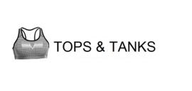 TOPS & TANKS