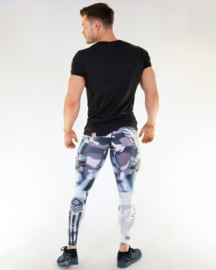 GAVELO GREENBERET LEGGING