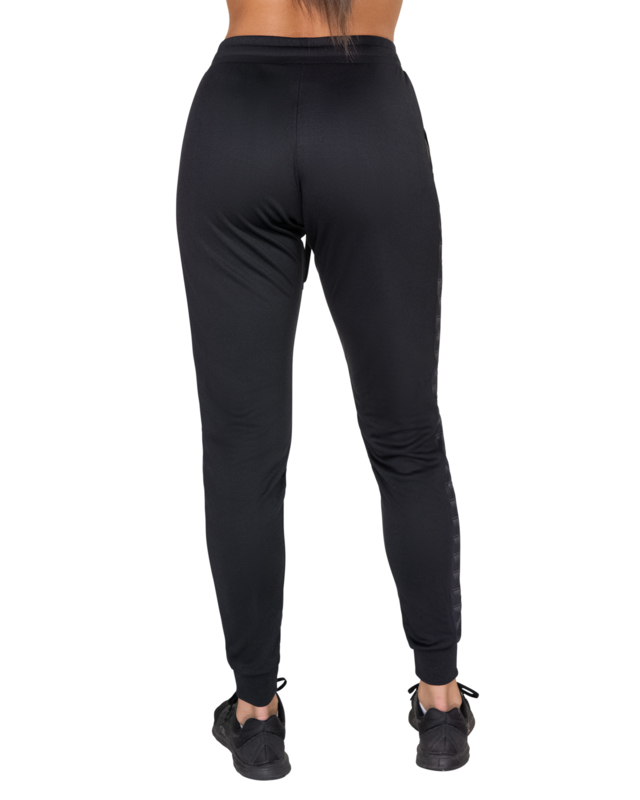 GAVELO TRACK PANTS CLASSIC BLACK