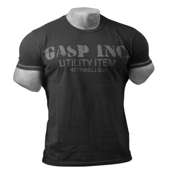GASP UTILITY TEE