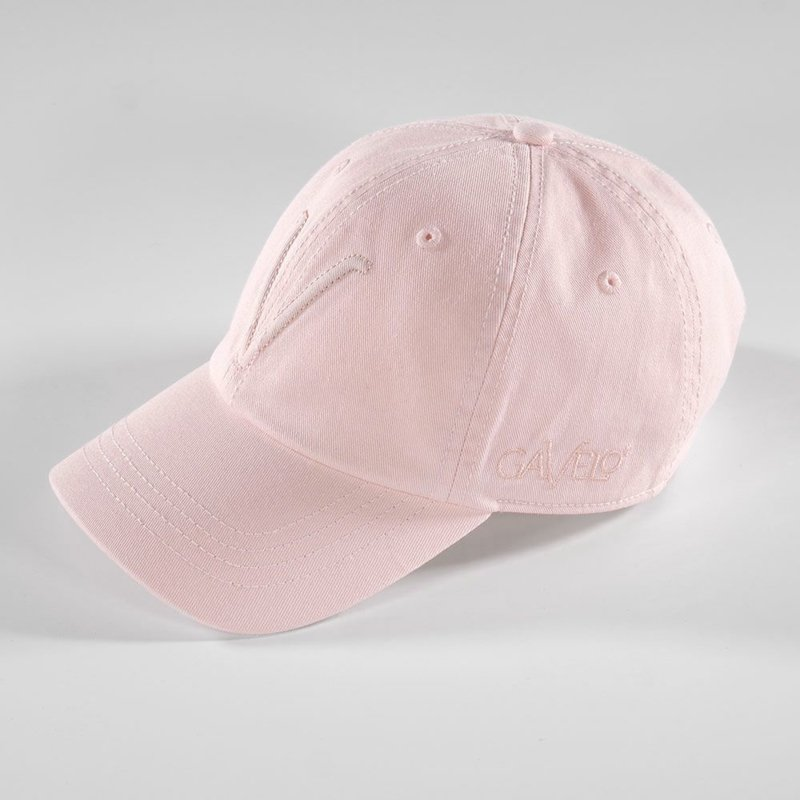 GAVELO SPORTS CAP POWDER PINK