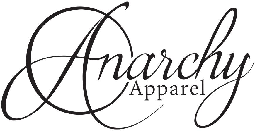 ANARCHY APPAREL FITNESSKLEDING ONELLA SPORTSWEAR