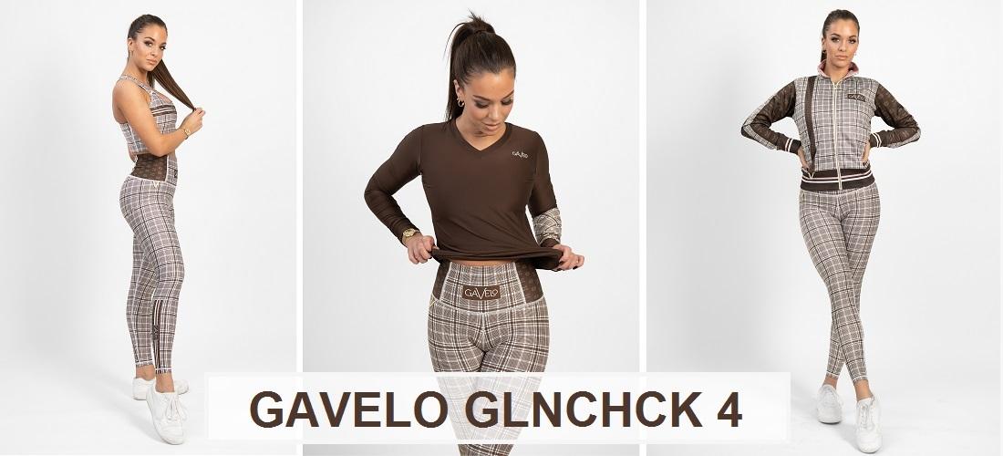 GAVELO GLNCHCK 4 - ONELLA SPORTSWEAR