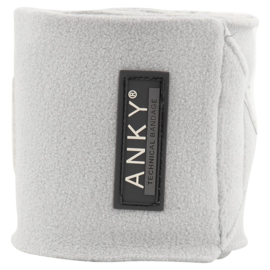 Anky bandages Silver