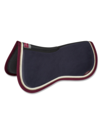 Animo pad navy bordeaux
