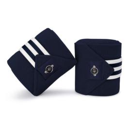 LT bandages navy