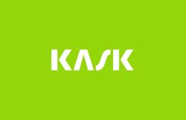 Kask Customize your helmet
