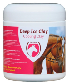 Deep Ice Clay