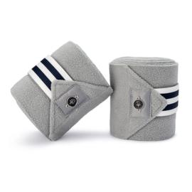 LT bandages grey