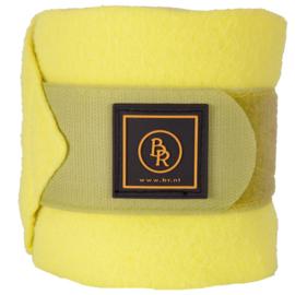 BR fleece bandages Event Citron