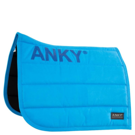 Anky Dressuur Brilliant Blue