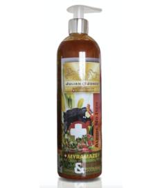 Julian & Jones Alpine No Itch shampoo 500ml