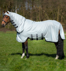 Horseware rambo Hoody with free fly mask HORSE