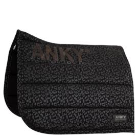 Anky dressuur zwart