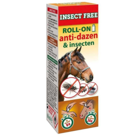 BSI Insect free Roll On 60ml