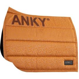 Anky dressuur Copper