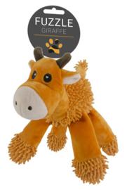Fuzzle giraf 5 piepers
