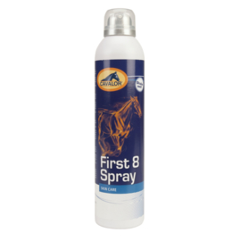 Cavalor First 8 Spray