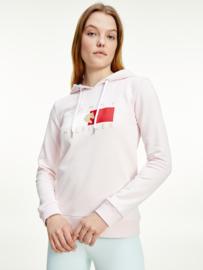 Tommy Hilfiger Sweater dames Light Pink