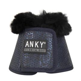 Anky Bell boots sheepskin